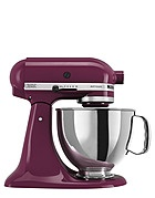 I NEED to own this! N-E-E-D!: Red Kitchen, Artisan Series, Kitchenaidartisan, Kitchenaid Artisan, Stands Mixers, 5 Quart, Kitchens Aid Mixers, 5Quart, Kitchenaid Mixers