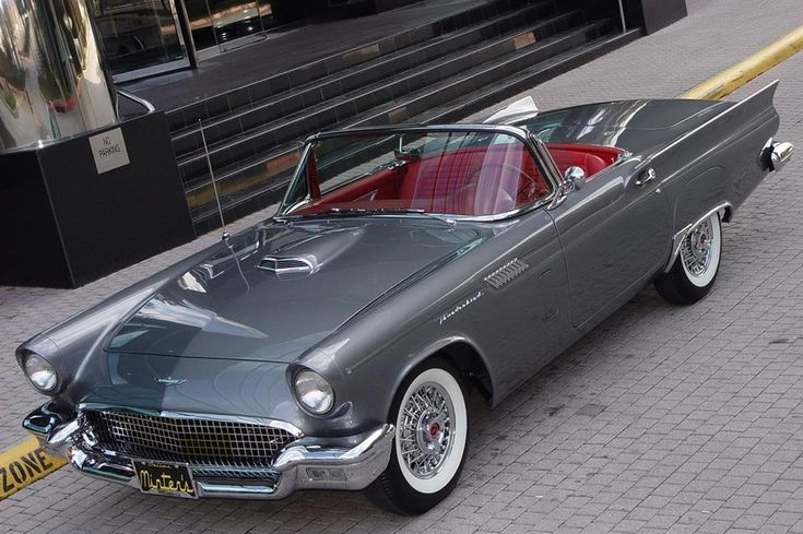 800 best ideas about beautiful cars on pinterest cars for Classic american convertibles