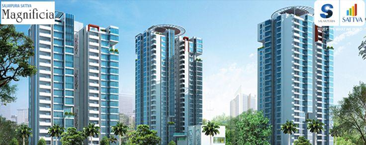 19 best Magnificia-Bangalore images on Pinterest | Apartments ...