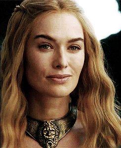 Cersei Lannister - Cersei Lannister Fan Art (34373551) - Fanpop Cersei Lannister Game of Thrones #CerseiLannister #WhiteWalkersGOT #WhiteWalkersNET