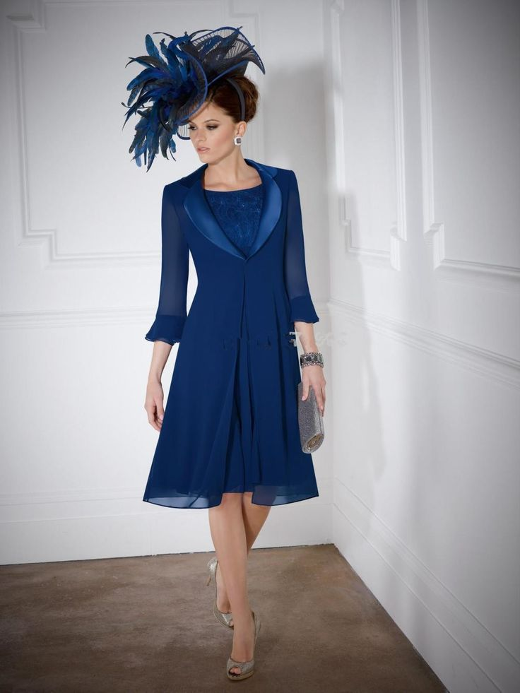 Mother Of The Bride Dresses And Coat Tea Length Google
