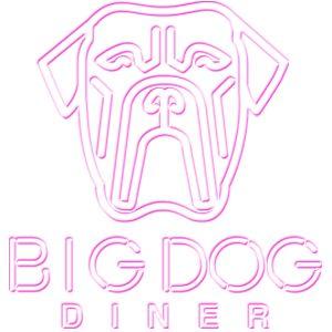 Big Dog Diner in Frankston