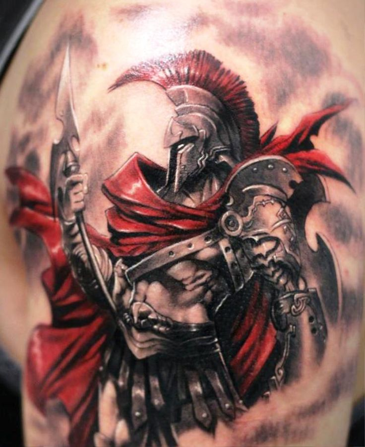 Tattoo Woman Knight: Pin By Chris Butler On Tattoos