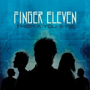 Paralyzer, a song by Finger Eleven on Spotify