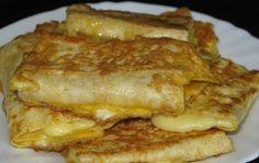 Завтрак на скорую руку: http://www.kakprosto.ru/kak-818757-zavtrak-na-skoruyu-ruku-