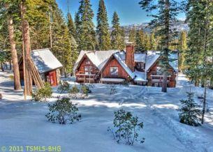 Backside 180 | Northstar, CA | Tahoe Luxury Properties