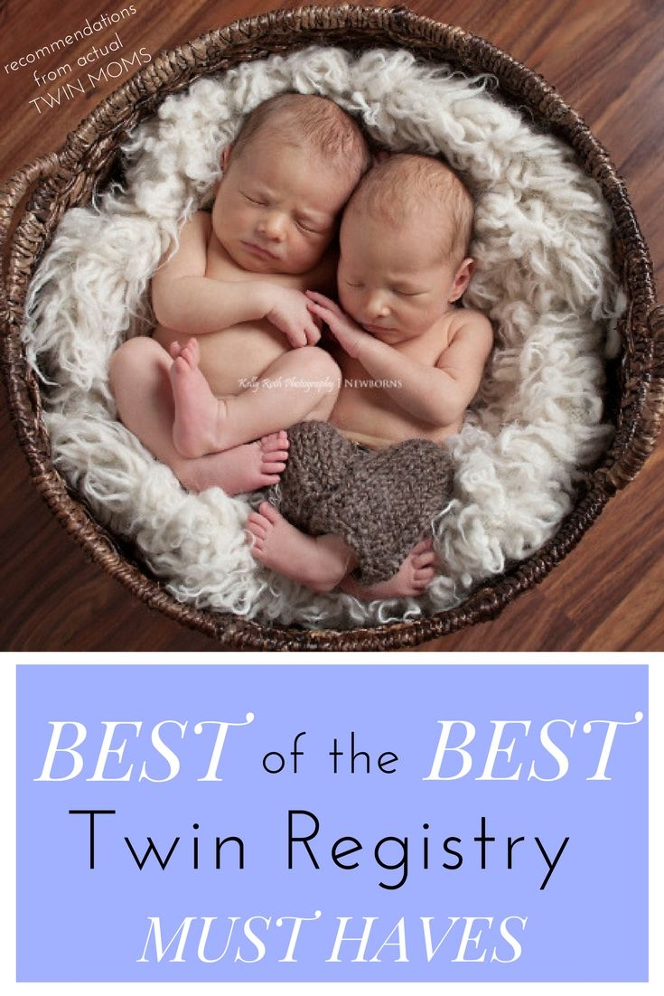 Im in love with this bassinet twin mom recommends registry must haves