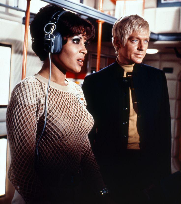 Pin on UFO tv series, 1969-1970