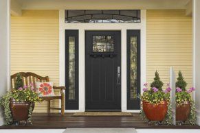 31 best quaker windows doors images on pinterest for Best deals on front doors
