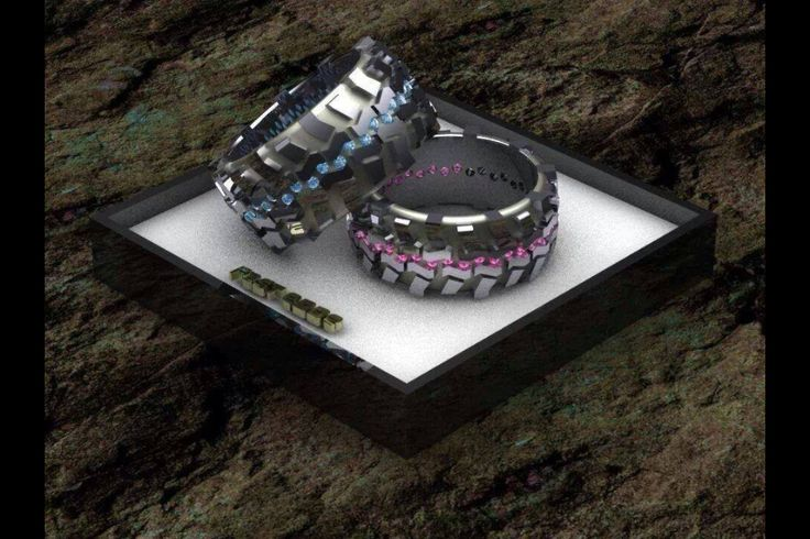mudding wedding rings mud tire wedding bands country rings i wish i 6068