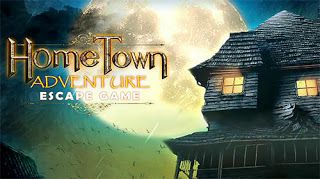 تحميل لعبة Escape game: Home town adventure for android للاندرويد