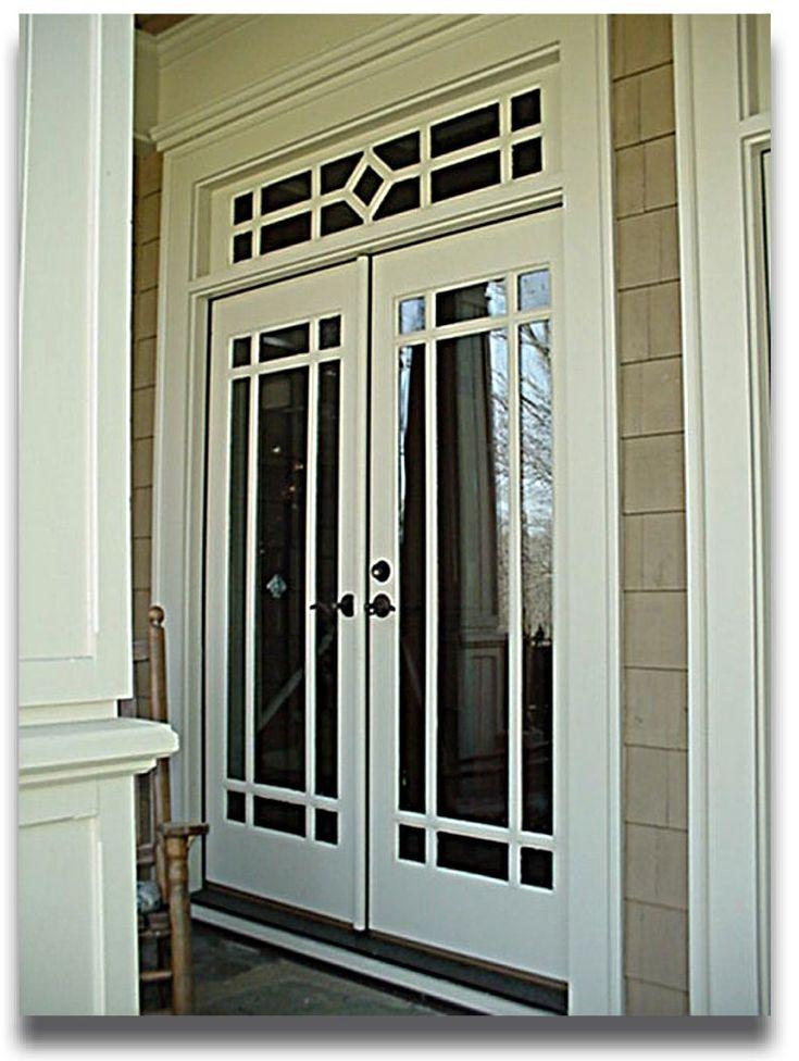 15 best back doors and bi folds images on pinterest for French door back door