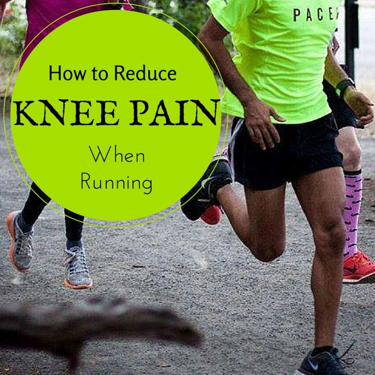 How to Prevent Knee Pain When Running - Find out how modifying your foot strike goes a long way in protecting the knees long-term.