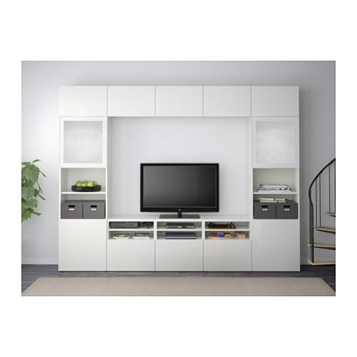320 besten ikea besta billy etc bilder auf pinterest billy b cherregal b cherregale und. Black Bedroom Furniture Sets. Home Design Ideas