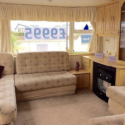 #Cheap static #caravan, sited on ty mawr #holiday park in towyn, north wales,  View more on the LINK: http://www.zeppy.io/product/gb/2/282127684957/