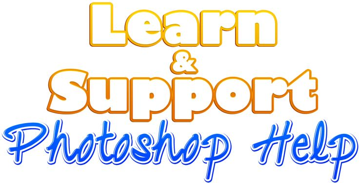 Be Creative?Web Creative!: Photoshop Help!