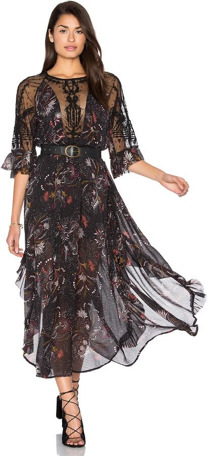 Spirit of the Wild Dress by Free People on ShopStyle.