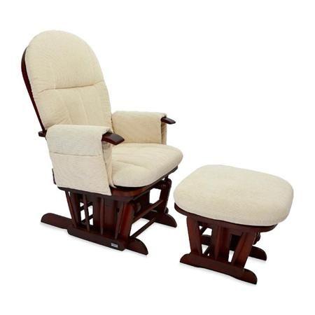 Кресло для кормления Tutti Bambini DAISY GC35 Walnut/cream  — 24600р.  Это кресло создано для того, чтобы мама новорождённого могла кормить своего малыша в идеальных условиях. Его форма с упругим сидением, мягкие подлокотники, на которые так удобно опираться, когда на руках ребёнок, и подставка для ног выполнены так, чтобы кормящая мама получила возможность полностью расслабиться и почувствовать единение с ребёнком каждой клеточкой своего тела. По бокам, прямо под руками - два вместительных…