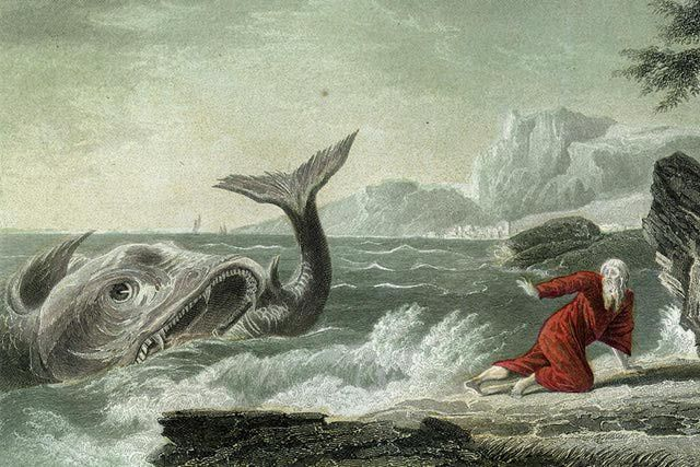 What Christians Can Learn from the Prophet Jonah