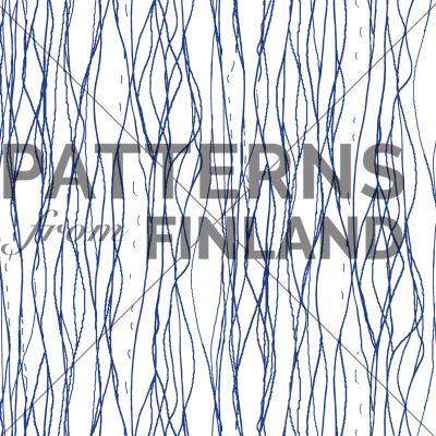 Riipi by Tanja Kallio #patternsfromagency #patternsfromfinland #pattern #patterndesign #surfacedesign #tanjakallio