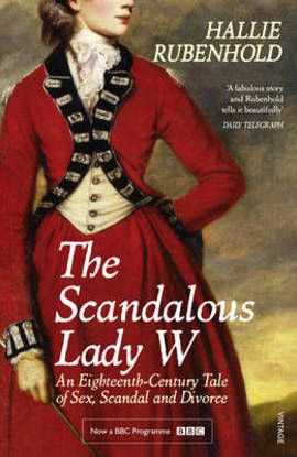 She was a spirited young heiress. He was a handsome baronet with a promising career in government. Their marriage had the makings of a fairy tale but ended as one of the most salacious and highly publicised divorces in history. This book opens a window to a rarely seen view of Georgian England.