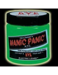 Manic Panic Electric Lizard Hair Dye -- Visit the image link for more details. #hairtreatment