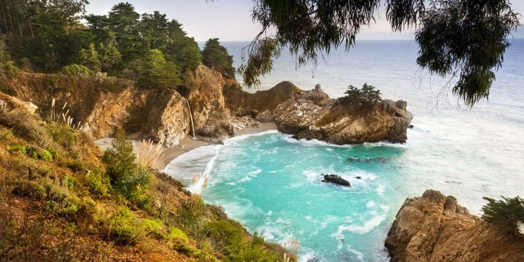 How to See Big Sur This Summer Despite the Road Closures - Highway 1 Road Trip