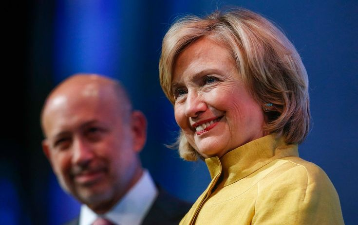 The Problem With Hillary Clinton Isn't Just Her Corporate Cash. It's Her Corporate Worldview. Clinton is uniquely unsuited to the epic task of confronting the fossil-fuel companies that profit from climate change.