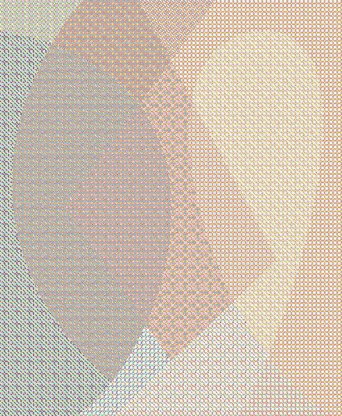 1000 id es sur le th me tapis g om trique sur pinterest - Tapis forme geometrique ...