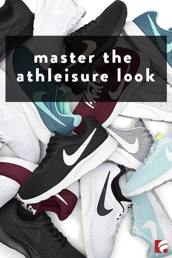 1cae4409a415 The Nike Tanjun sneaker is the perfect blend of style and comfort. You re  going to want more than one color (Trust us!)