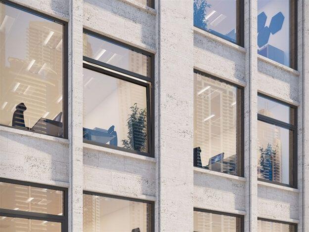 Buy high-quality Warmcore aluminium windows and UPVC windows online at Discounted Doors, your one-stop online shop for aluminium windows and white UPVC windows.
