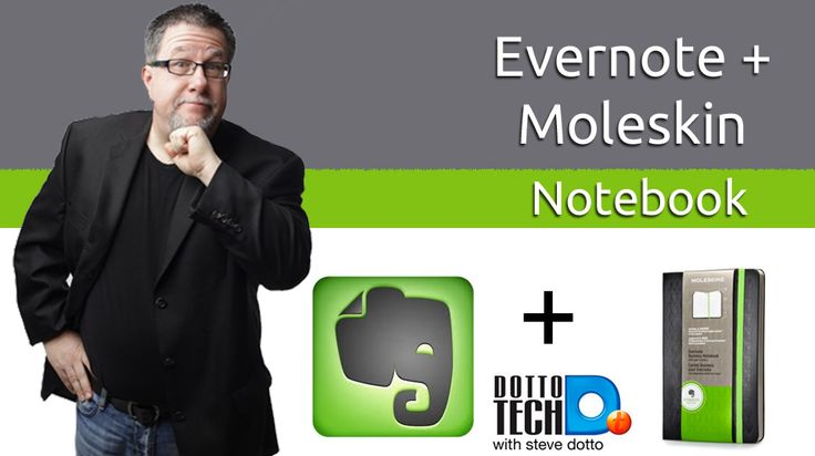 Evernote Moleskine Notebook, Worth Taking Note Of!