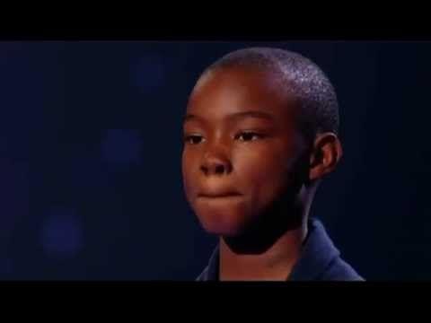 [FULL] Malaki Paul - Britain's Got Talent 2012 Semi Final 4 - YouTube
