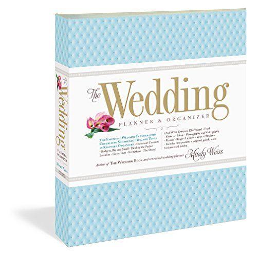 The Wedding Planner & Organizer by Mindy Weiss http://www.amazon.com/dp/0761165975/ref=cm_sw_r_pi_dp_oj-5ub0WMETA1