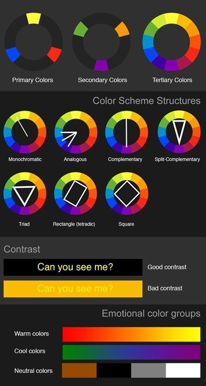 How to Master Color Theory and Keep Your Users Connected?