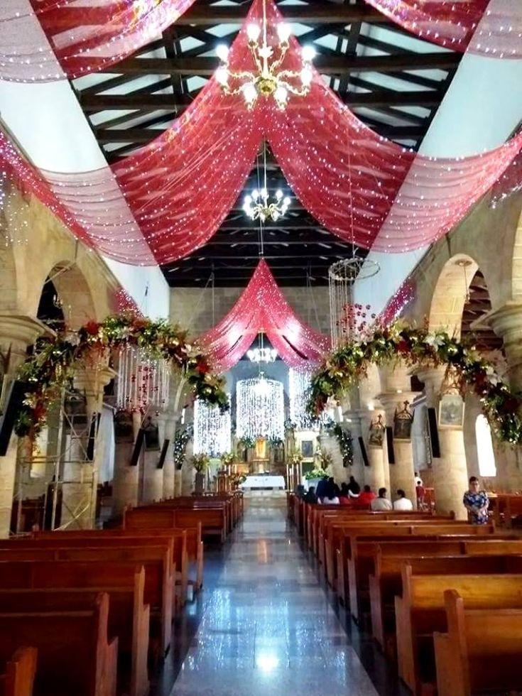 Colombia - Este es el templo de Nobsa, Boyaca.