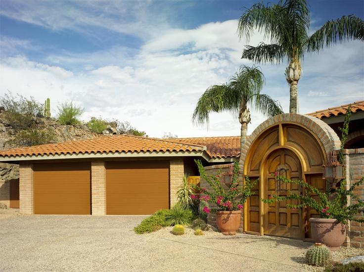 Amarr Heritage Garage Doors