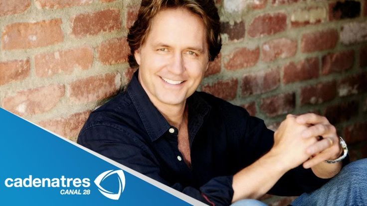 Guy Ecker ya quiere ser abuelo / Guy Ecker want to be a grandfather