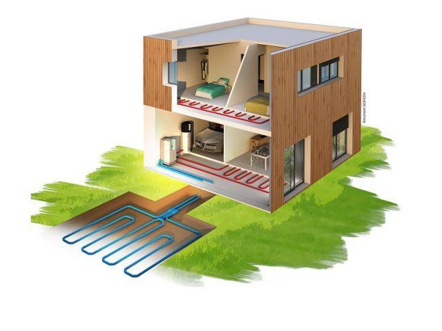 Energie abondante, gratuite, stable dans le temps et non émettrice de gaz à effet de serre, la chaleur du sol n'est que peu exploitée en…