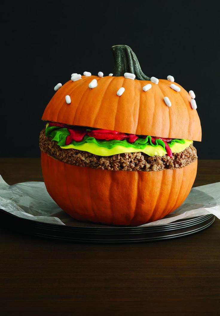 Ideas about pumpkin carving contest on pinterest