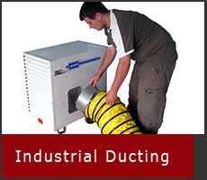 Industrial Ducting