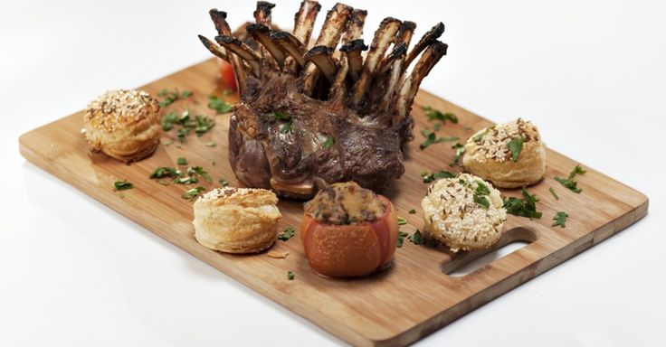 Кулинарные истории. Праздничное блюдо, или ароматные бараньи рёбрышки | Блог Рамзан Саматов | КОНТ