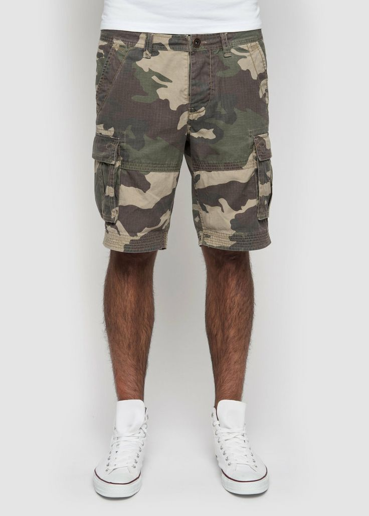 #NorthSails #collection #Spring #Summer #2014 #Man #Roddy #Bermuda #shorts  #collezione #stagione #primavera #estate #uomo #bermuda #camouflage