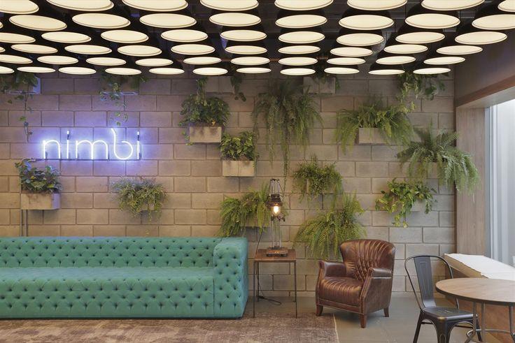 Nimbi | Galeria da Arquitetura