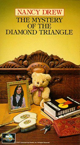 The Mystery of the Diamond Triangle