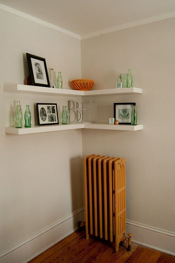 DECORATION, IKEA Floating Shelves Designs Inspiration: Floating