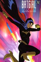 ADN Collections: DC Review: Batgirl - Anno Uno