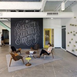 Evernote by  Studio O+A