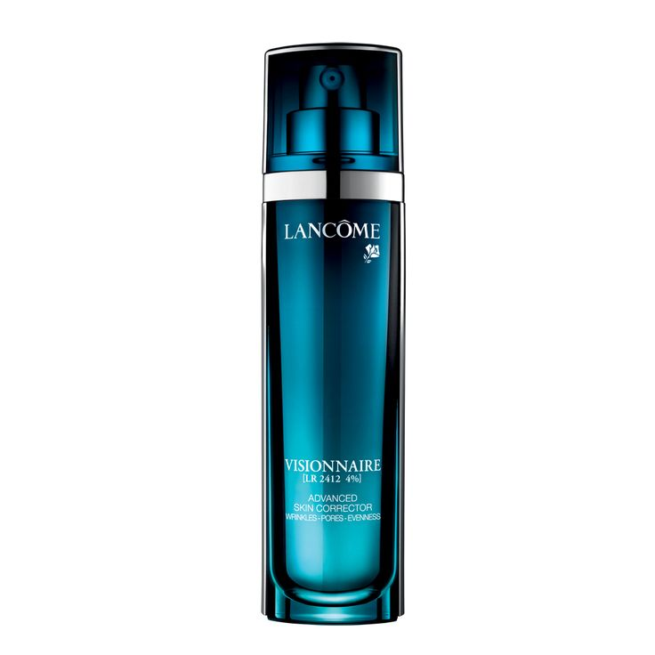 Visionnaire: Advanced Skin Corrector for wrinkes, pores, acne scars and evennessSkincare, Lancôme Visionnaire, Skin Care, Skin Corrector, Visionnaire Advanced, Advanced Skin, Beautiful, Lancome Visionnaire, Products