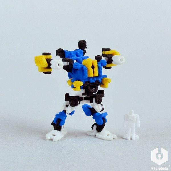Badger - Class A Neurobota